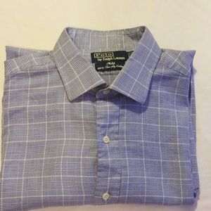 Polo By Ralph Lauren philip 100% two-ply cotton